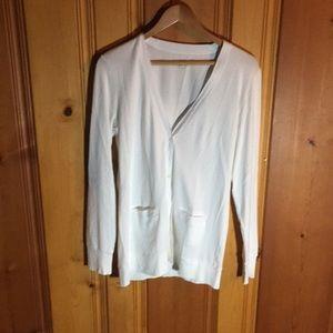 JCrew Perfect fit cardigan